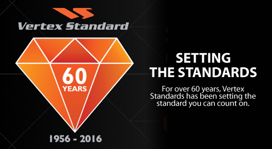 Vertex 60th year